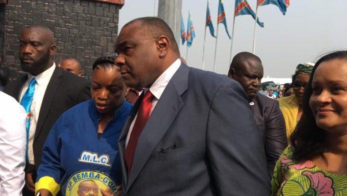 Retour au bercail de Jean-Pierre Bemba après 11 ans d'absence — RDC
