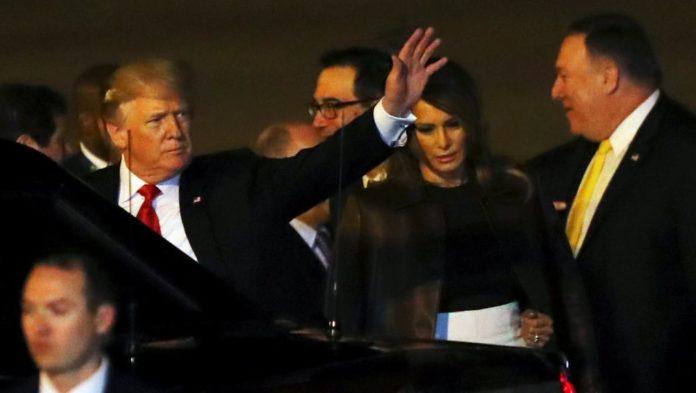 Trump veut taxer l'iPhone au même titre que les produits chinois — USA