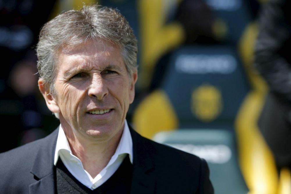 Southampton : Puel signe trois ans