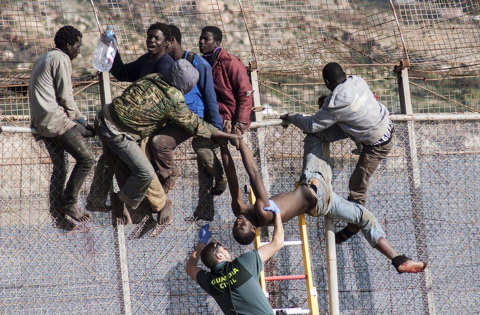 Aéroport de Dakar : les autorités zappent les Sénégalais rapatriés des Usa