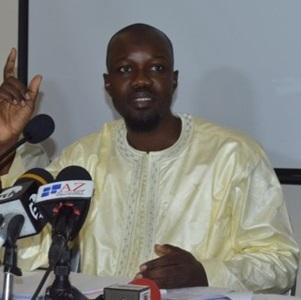 Affaire Arcelor Mital: Ousmane Sonko interpelle l'Etat sur les 5 milliards restants