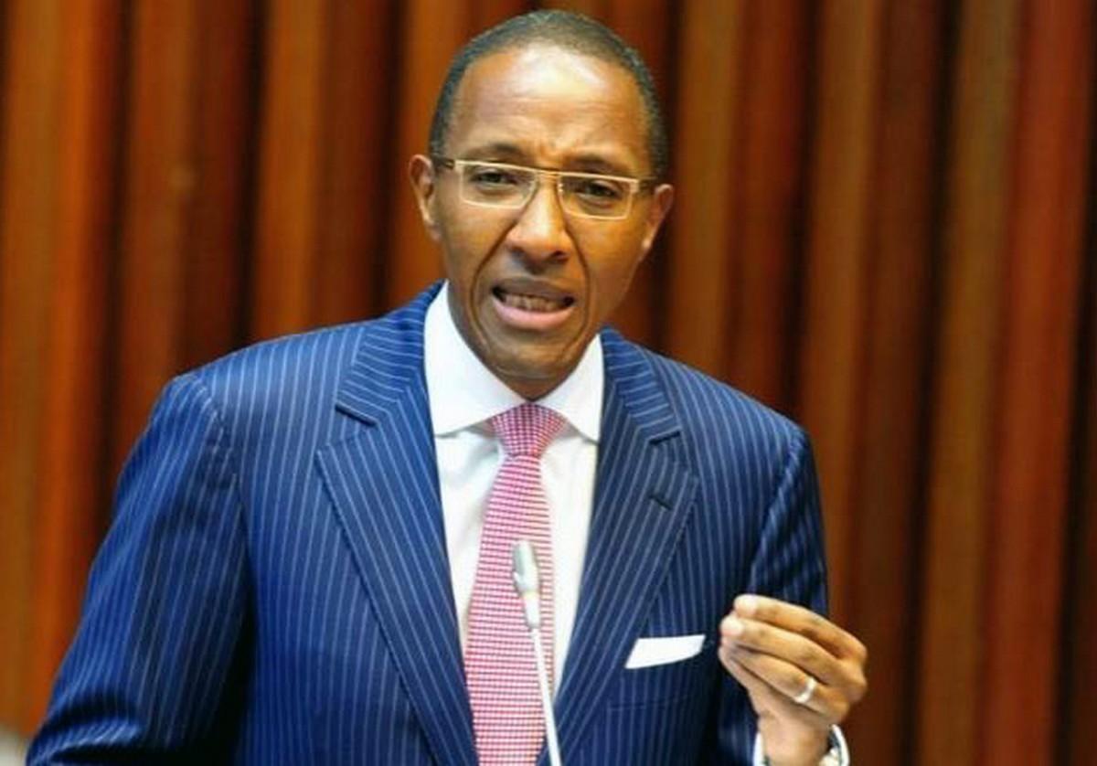 L'ex-Pm Abdoul Mbaye ne peut plus voyager : le Doyen des juges l'a notifié à l'Aéroport