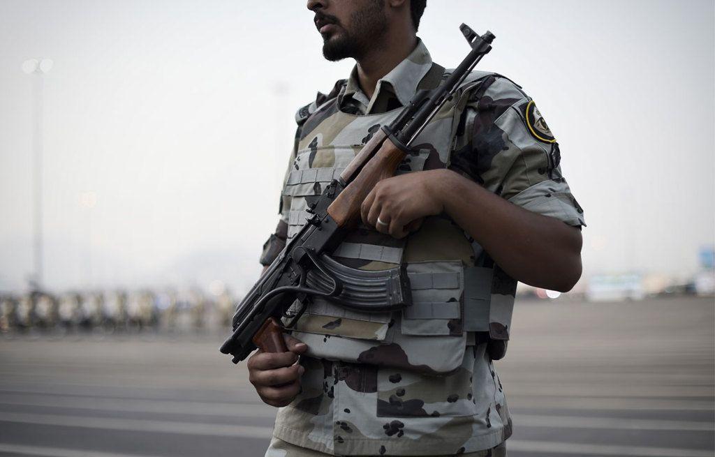 Arabie saoudite : un «attentat-suicide manqué» près du Consulat américain