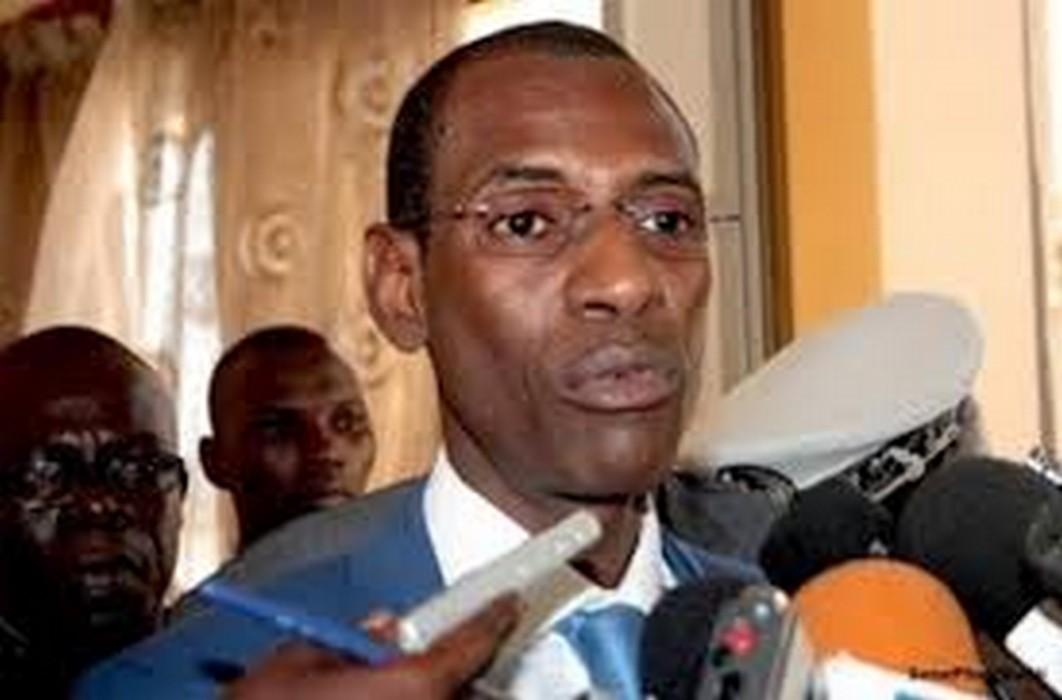 Supposée tension de Trésorerie: le ministre des Finances et du Budget rassure