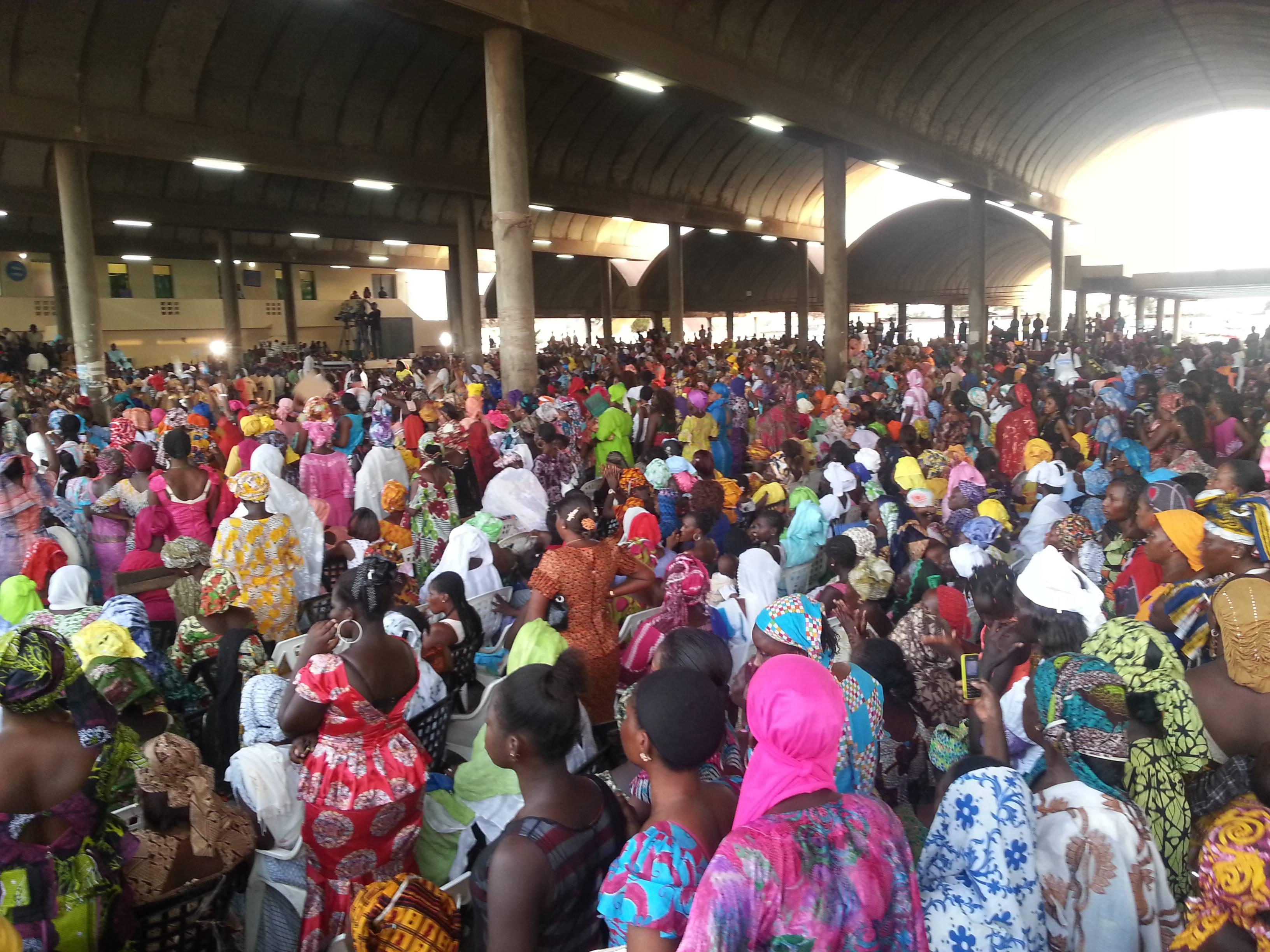 """Lutte contre les violences : l'Urac """"arme"""" les femmes"""
