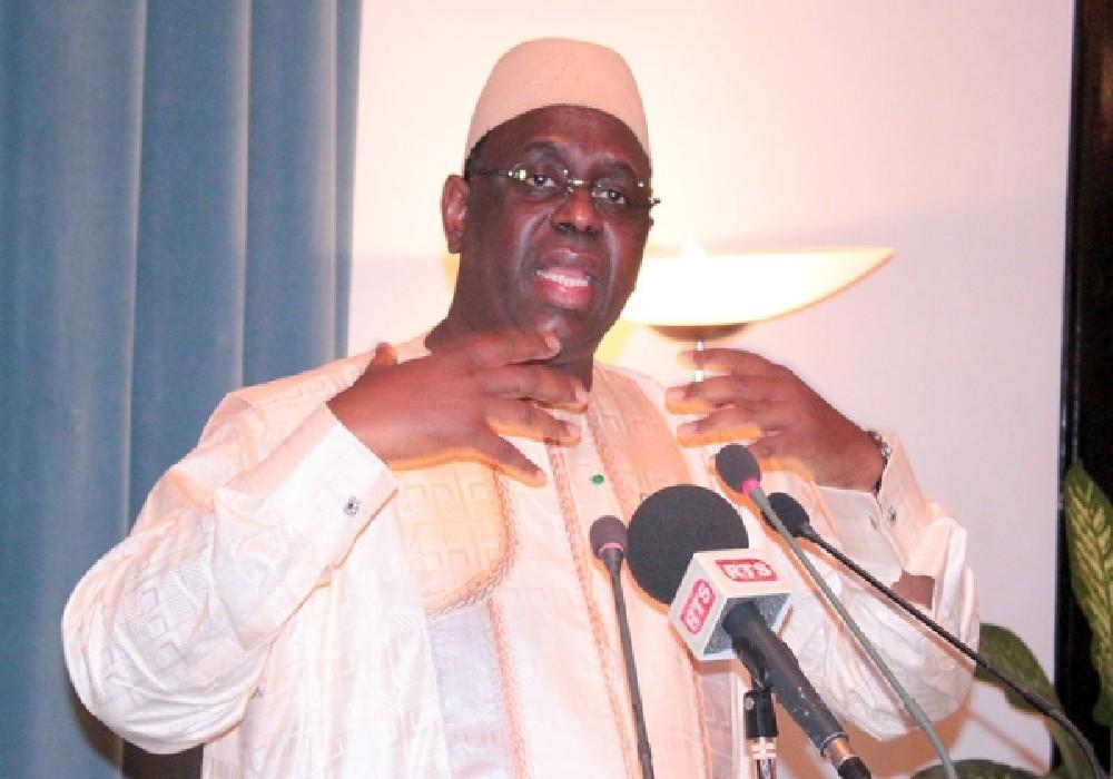 HCCT : le Secrétariat exécutif national de l'Apr arme ses militants