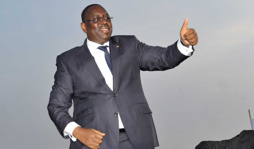 L'unité de l'APR de Dakar Plateau