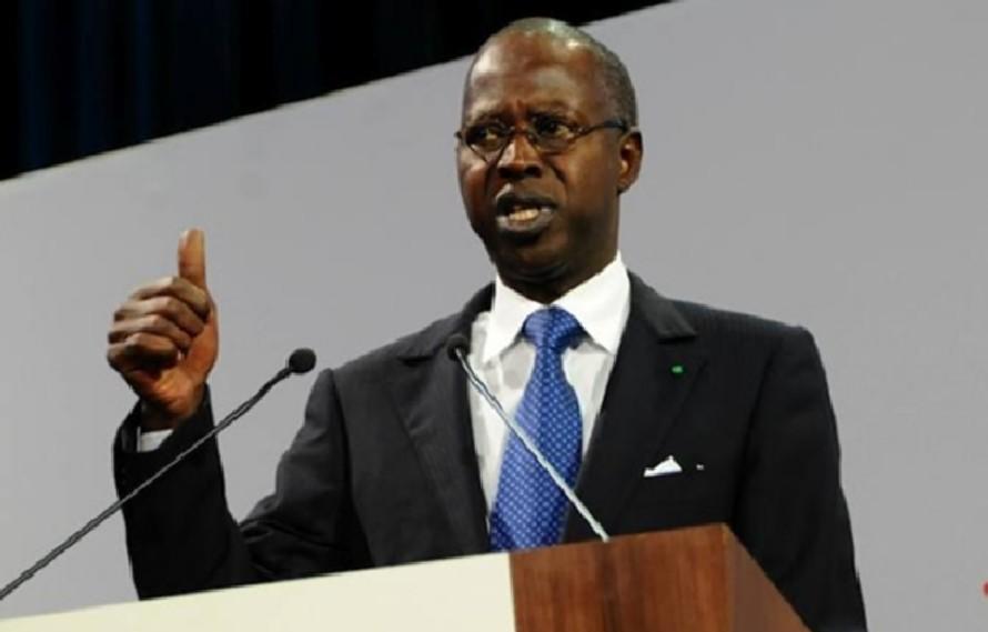 Sénégal-Gouvernement : Mahammad Boun Abdallah Dionne est rentré à Dakar