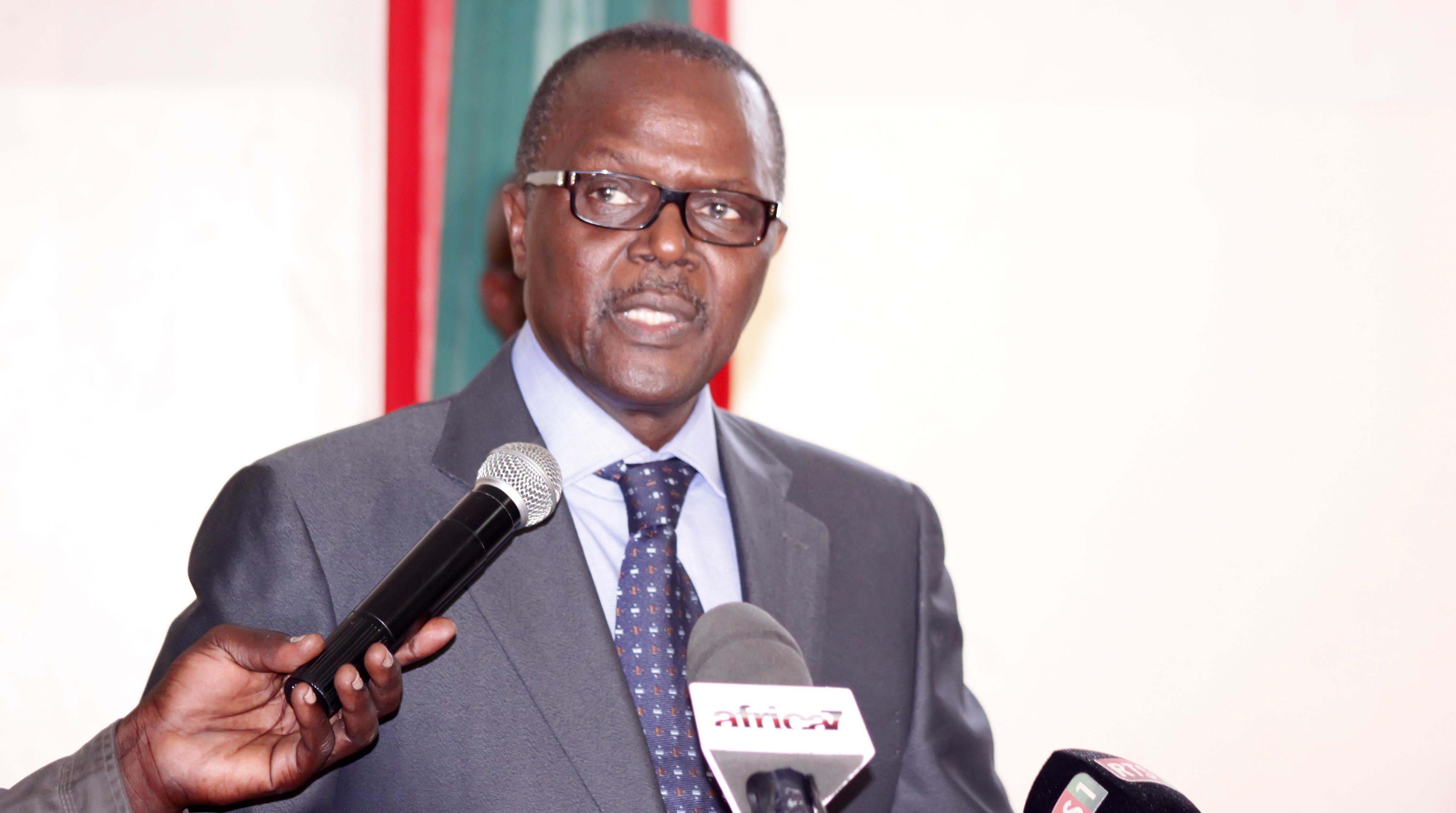 5 sièges prévus pour le Ps sur la liste de Macky Sall : dilemme cornélien pour Ousmane Tanor Dieng, face au partage du gâteau