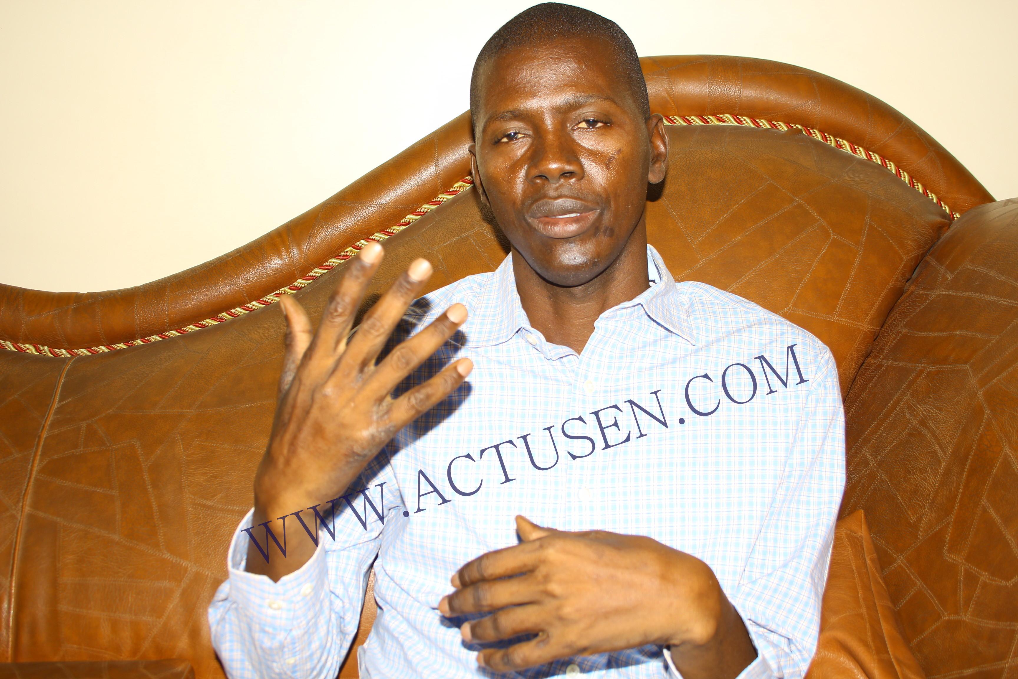 El Hadji Wack Ly, ancien député, chargé de mission à la Présidence : '' ''Mon problème avec le Pds…La traque des biens mal acquis doit se poursuivre… Si Karim se présentait à la Présidentielle…''