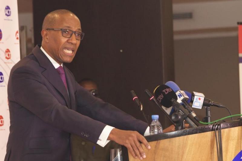 """Un Sénégal placé très loin des invectives, intimidations et autres manœuvres : c'est le """"dream"""" des élèves et étudiants de l'Act"""