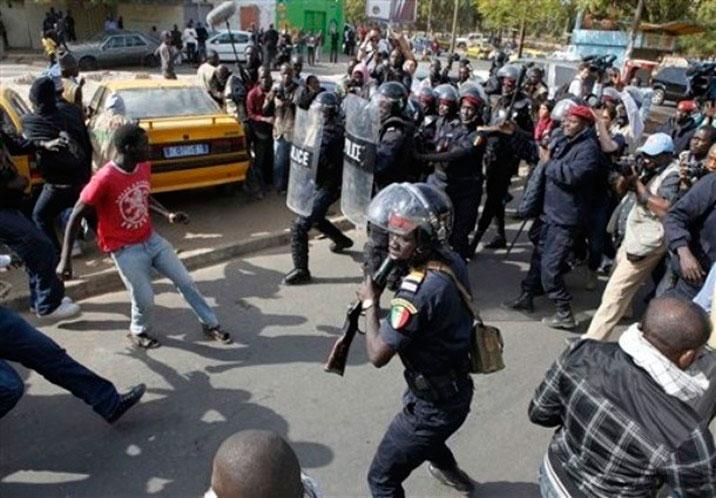 """Les séances de tortures dont ils """"ont été victimes"""" ont semblé peser sur la balance des deux Cheikh"""