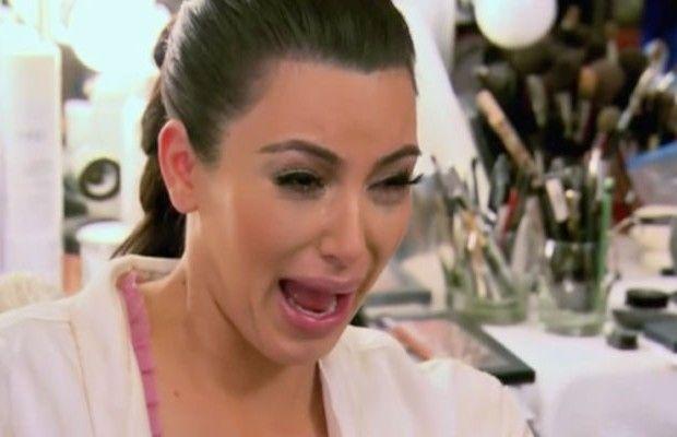 Kim Kardashian : Trahie par son propre fils.