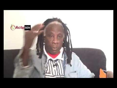 """""""En Aparté"""" reçoit l'artiste-musicien Ouza Diallo"""