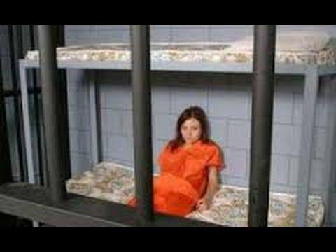 Les femmes les plus dangereuses – L'enfer des prisons – Reportage