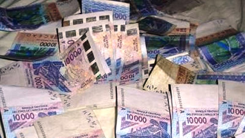 Vers une dévaluation du Franc CFA XAF ?