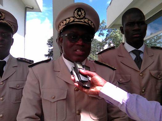 L'Inspection de Kédougou érigée en Efi, pour la première fois