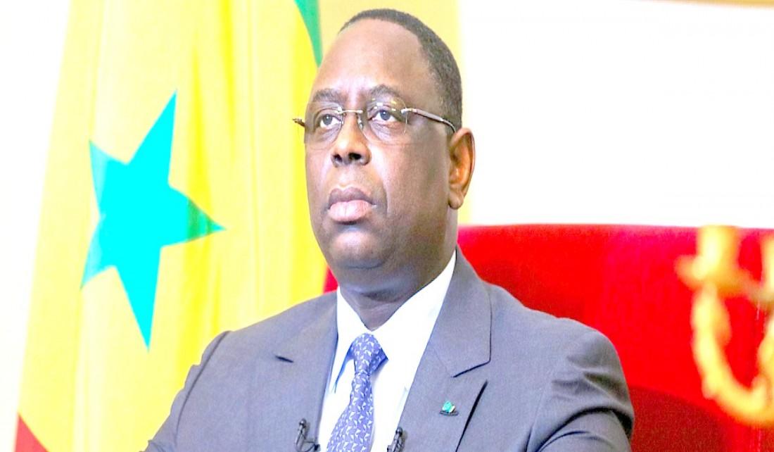 Scandale présumé sur le Pétrole et le Gaz : la Chambre Africaine de l'Energie soutient Macky Sall