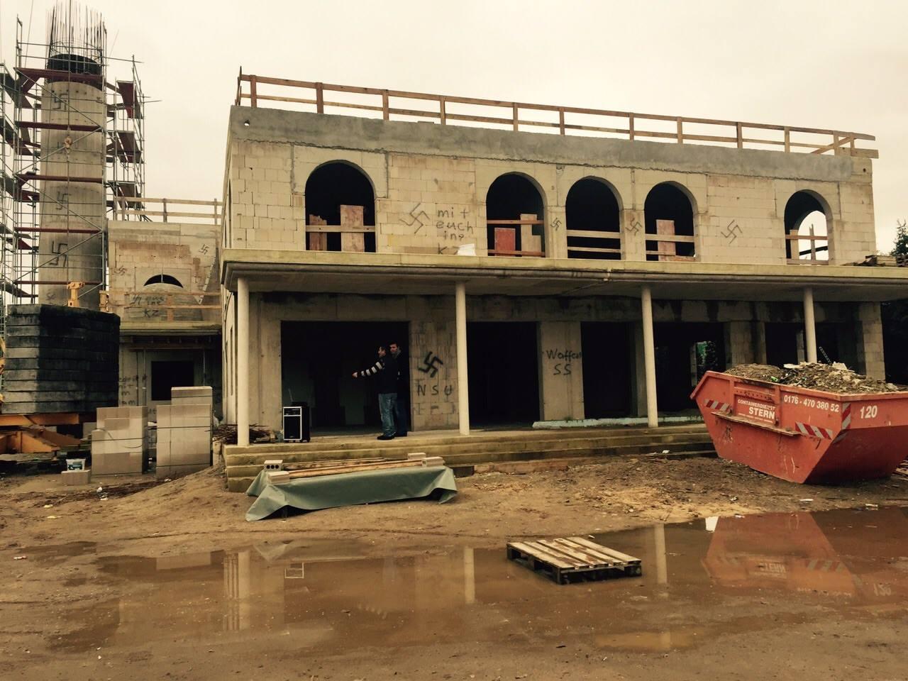 S.O.S ! La Mosquée de Sor nécessite appuis financier ou matériel pour être achevée