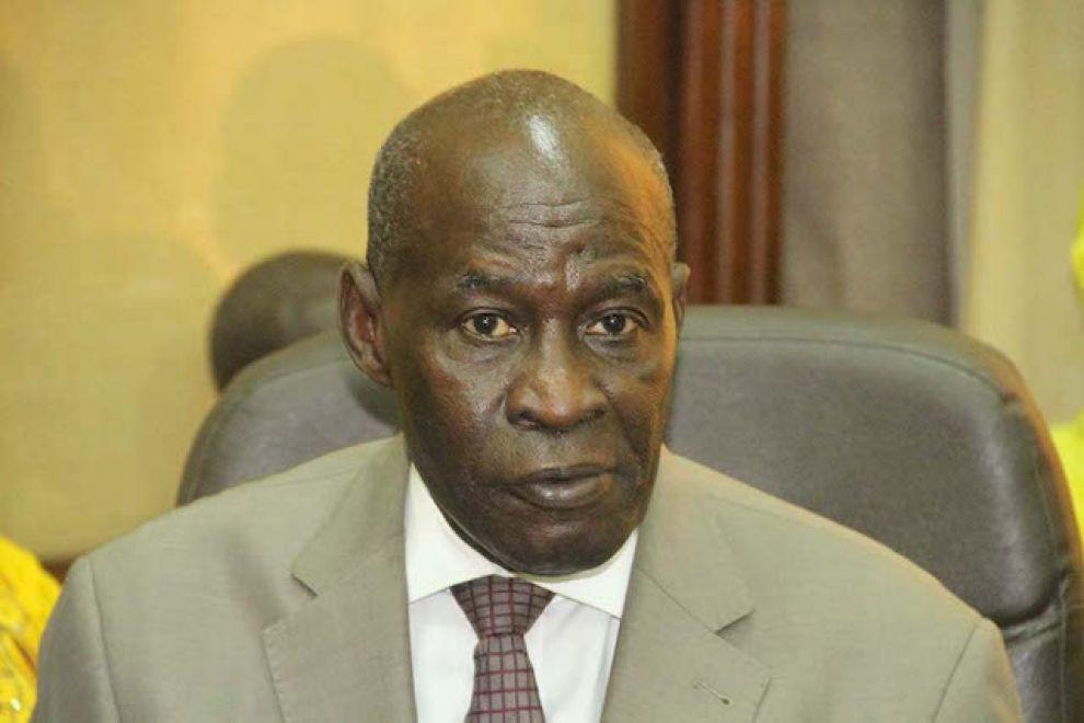 Nécrologie : le président de la Chambre de commerce de Dakar, Lamine Niang, décédé