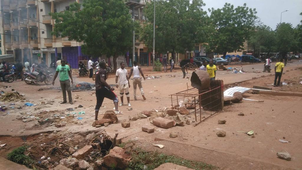 Affaire Bamba Fall : rébellion des jeunes de Médina contre le pourvoi en cassation du Procureur