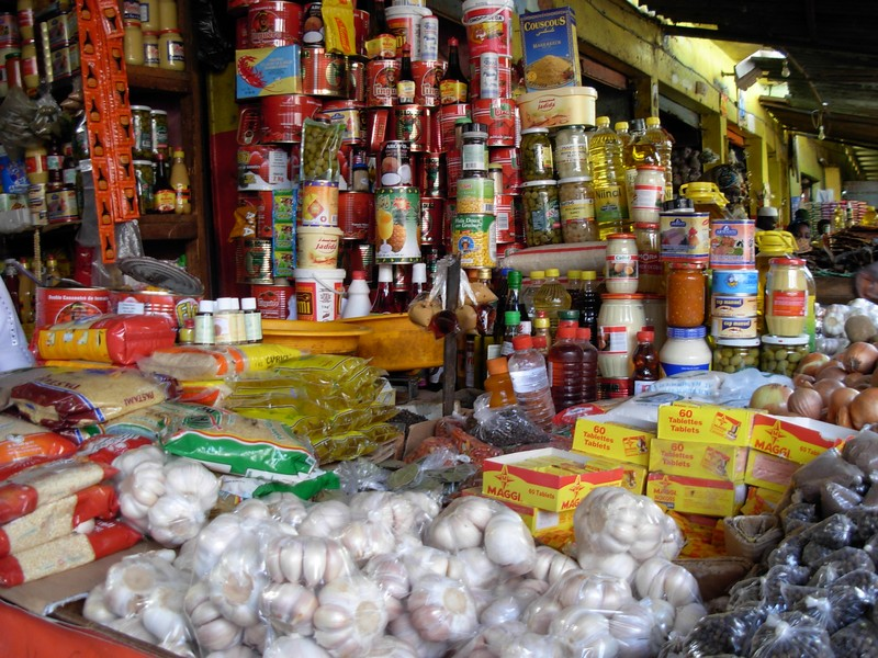 Hausse des prix des denrées, par les commerçants en veille de fête: l'Asdic interpelle l'Etat