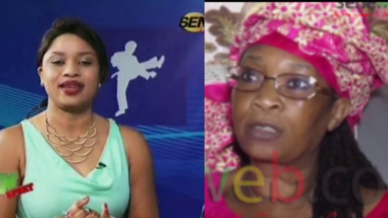 Sélbe Ndom tacle severement Adjia Biteye de la SenTv et ses detracteurs