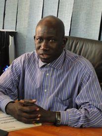 Moustapha Diop « le rouleau compresseur »