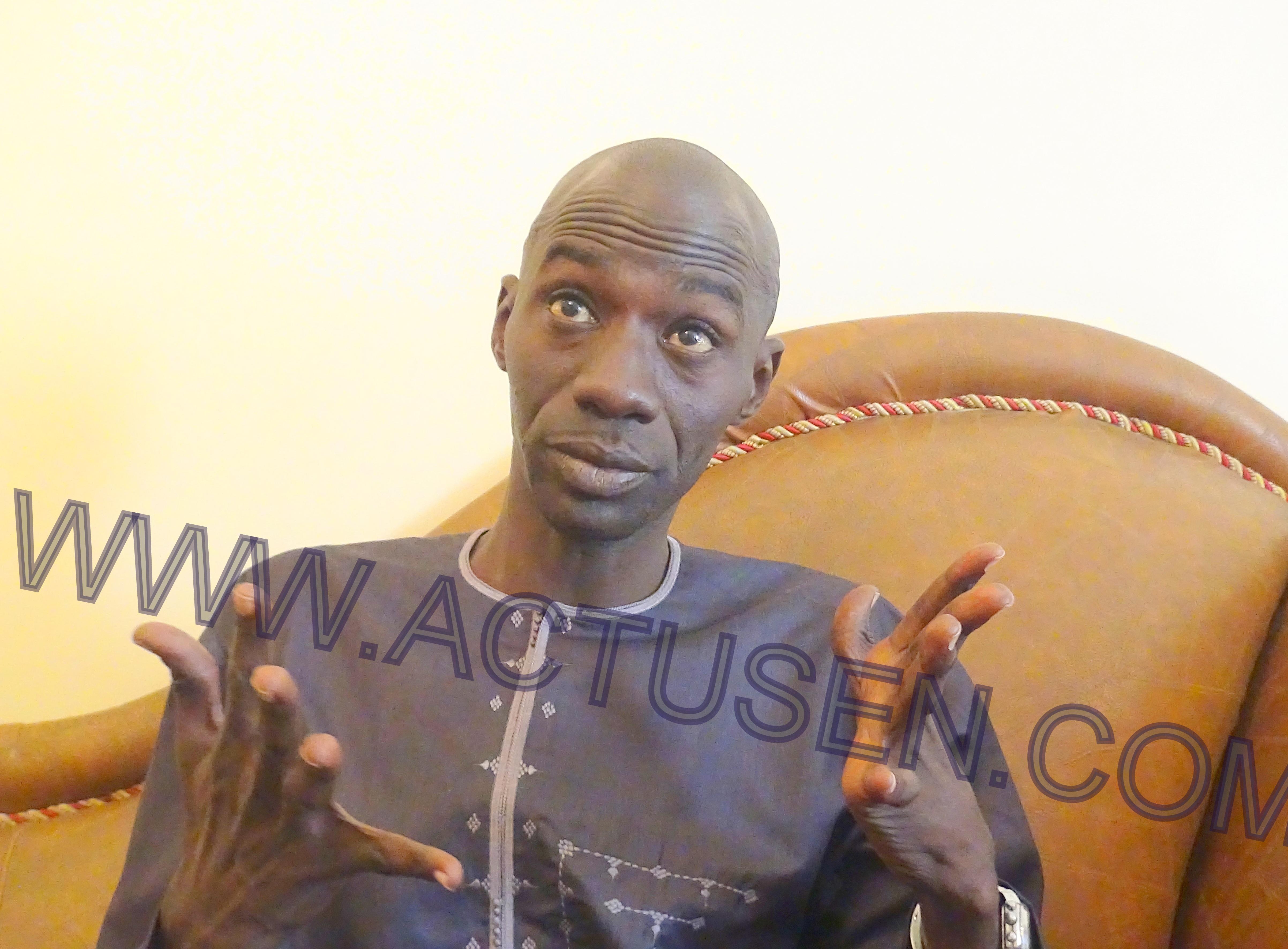 Omar Faye, invité de l'émission «En Aparté» : «tôt ou tard, Aliou Sall suivra les traces de Karim Wade ; Sidiki Kaba est source d'instabilité sociale ; pourquoi je ne ferai pas partie de Mankoo Wattu Seneegal»