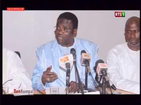 Ce que vous ne saviez pas sur Mbaye Jaques Diop
