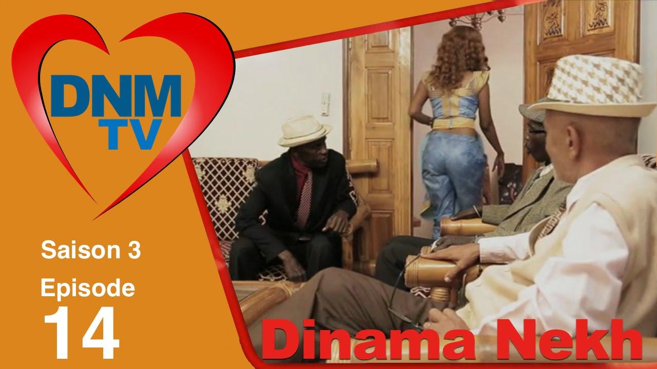 Dinama Nekh – saison 3 – épisode 14