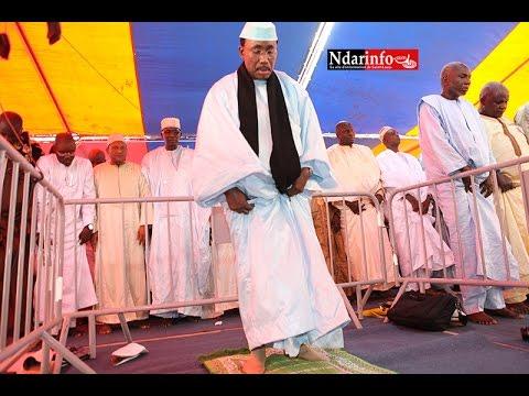 La prière des 2 raakas de Ndar (vidéo intégrale)