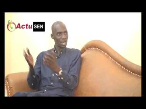 Le ministre Sidiki Kaba est plus étranger que sénégalais : propos d'Omar Faye