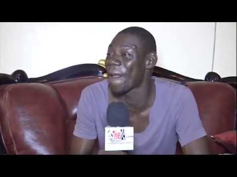 Ndiassé, artiste-comédien dans la Troupe Soleil Levant : l'origine du surnom de Mbaye Dozé