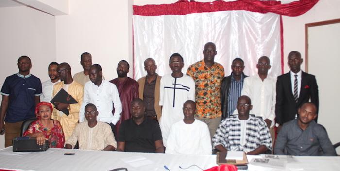Attaque des journalistes à Tamba: l'Appel condamne et invite les organisations des médias à prendre des mesures