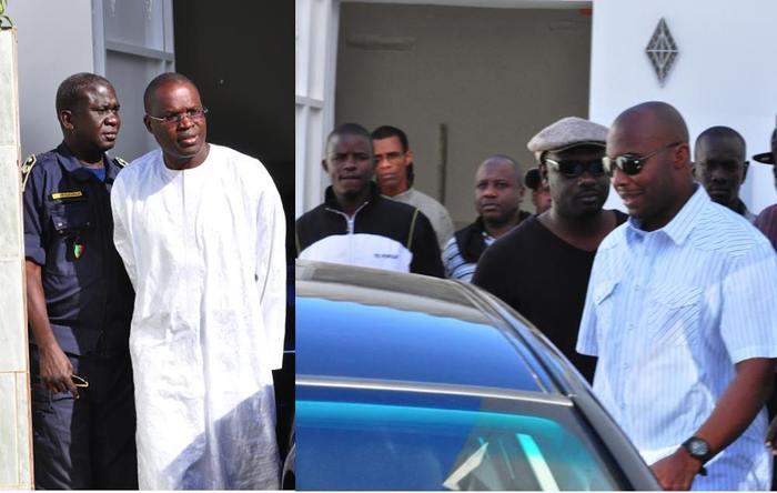 Affaire Ndiaga Diouf : le Mouvement des Jeunesses socialistes crache du feu sur Macky Sall