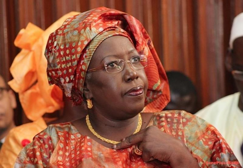 Les femmes de Mamadou Ndoye s'élèvent contre la léthargie de la Ligue démocratique