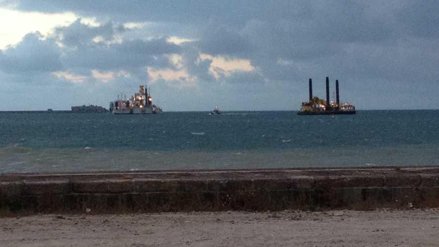 Un tuyau de la Sar explose : peur bleue à Thiaroye Sur Mer, au regard des potentiels risques
