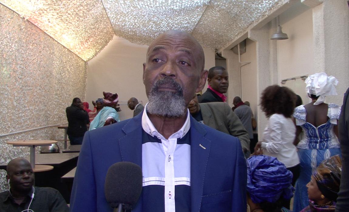 """Pape Samba Mboup très en colère contre Farba Senghor : """"il a écrit une lettre au Président Wade pour lui raconter des contrevérités. J'assume tous mes propos sur la marche du Pds. Qu'il ne me pousse pas à la radicalisation"""""""