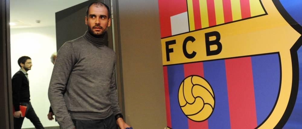 Ligue des champions : Pep Guardiola, l'enfant chéri de la Catalogne, de retour au FC Barcelone avec Manchester City