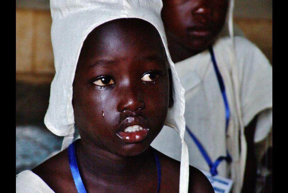 En plus de leur trouver des extraits de naissance : Alé Sy Ndiaye a circoncis 675 enfants déshérités