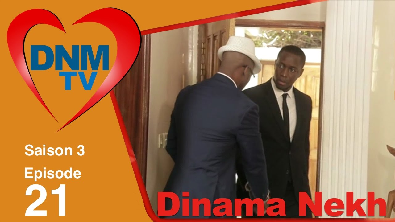 Dinama Nekh – saison 3 – épisode 21