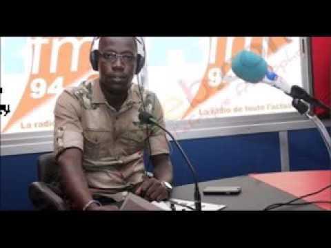 Revue de presse du 10 octobre 2016 avec Mamadou Moukhamed Ndiaye