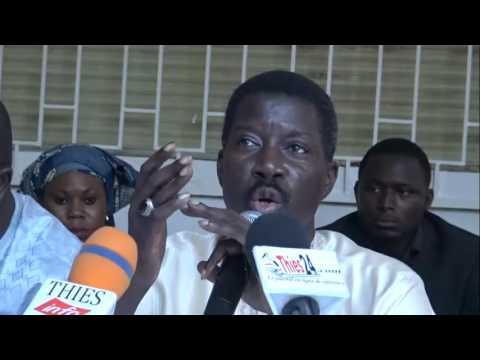 Vidéo/ Talla Sylla explique pourquoi jusqu'ici un Président n'a pas encore été élu au Sénégal