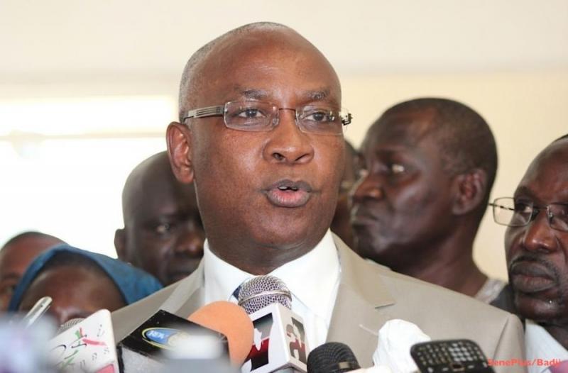 Retrouvailles au sein du PS, libération de Khalifa Sall : la position de Serigne Mbaye Thiam