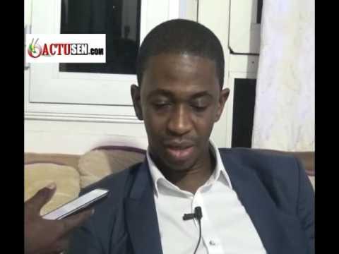 """Cheikh Sidya Bayo : """"Preuve du coup que Jammeh prépare contre le Sénégal, juste avant la fermeture des frontières, quelques éléments de Daesh sont arrivés à Kanilai…"""""""