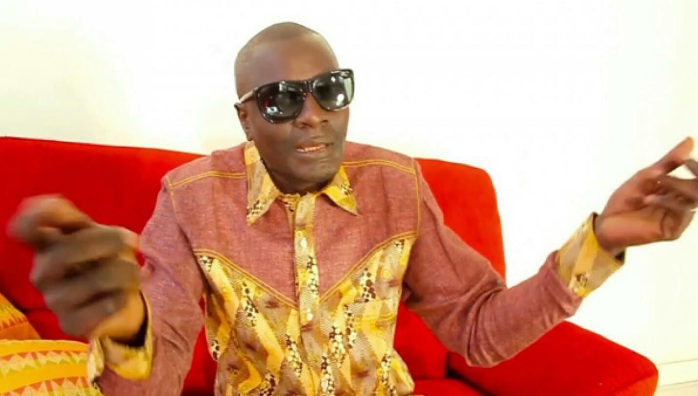 «Intérêt général»: dernier album d'Ablaye Mbaye sorti à titre posthume