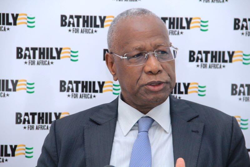 Abdoulaye Bathily sur son échec à l'Ua: «pourtant, tout le monde a dit que j'étais le meilleur candidat…»