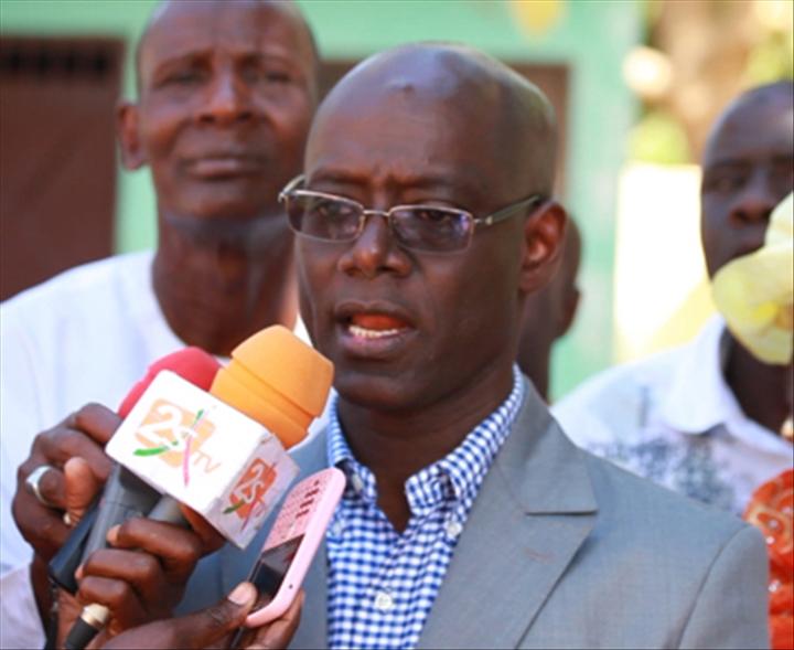 Gouvernement de Macky : pourquoi Thierno Alassane Sall a été limogé