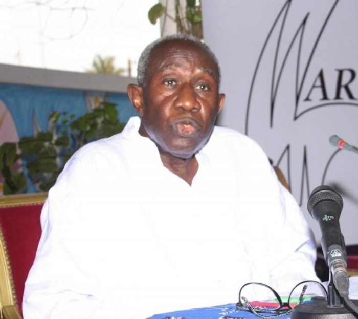 Projet de réécriture de l'Histoire Générale du Sénégal : la parole et la plume aux régions du Sénégal ; Tambacounda ouvre le bal